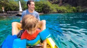 Big Island Tours and Activities