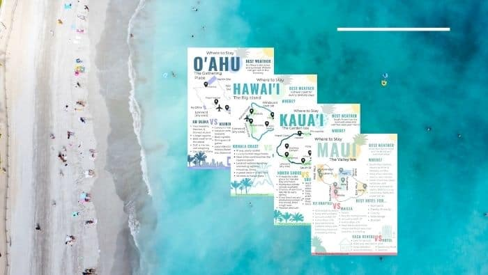 Hawaii Where to Stay Download