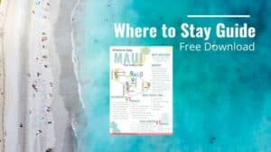 Maui Hawaii Where to Stay Download