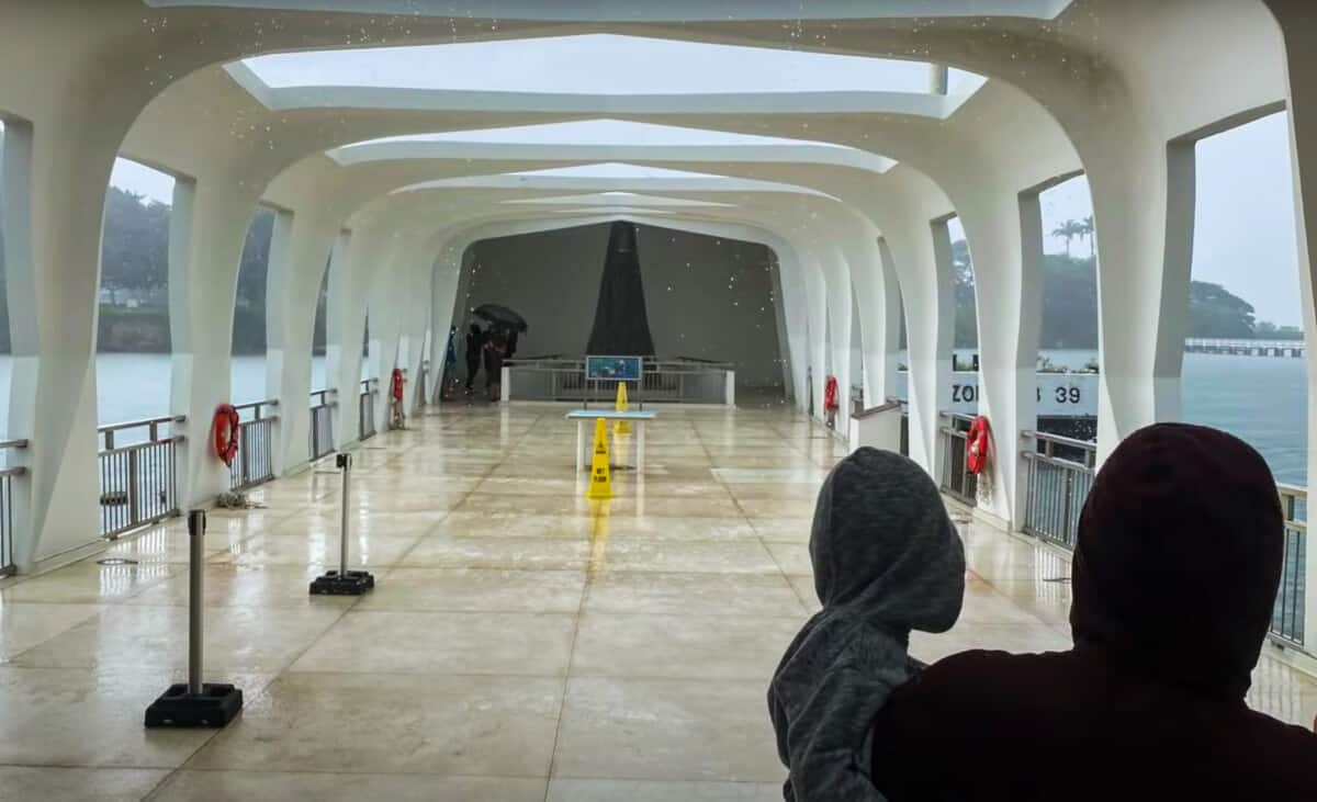 Pearl Harbor Memorial Guided Tours