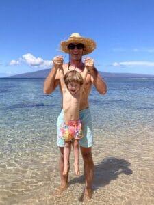 Baby Beach Lahaina