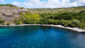 Best Snorkeling Maui Honolua Bay