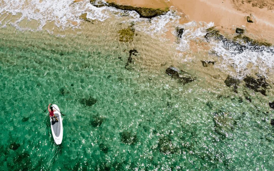 Kapalua Bay Beach: one of the best beaches on West Maui