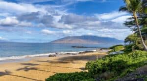 Best beaches Maui Kam III