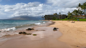 Best Beaches Maui Keawakapu