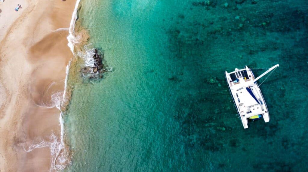 Best Maui Beaches Maluaka