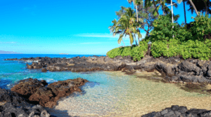 Best Maui Beaches Secret Beach