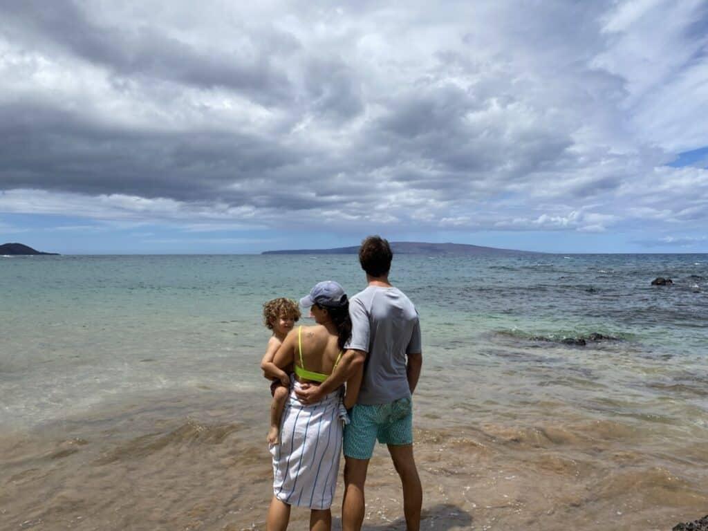Best Maui Beaches Ulua Beach