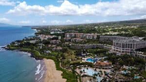 Best Beaches Maui Wailea Beach
