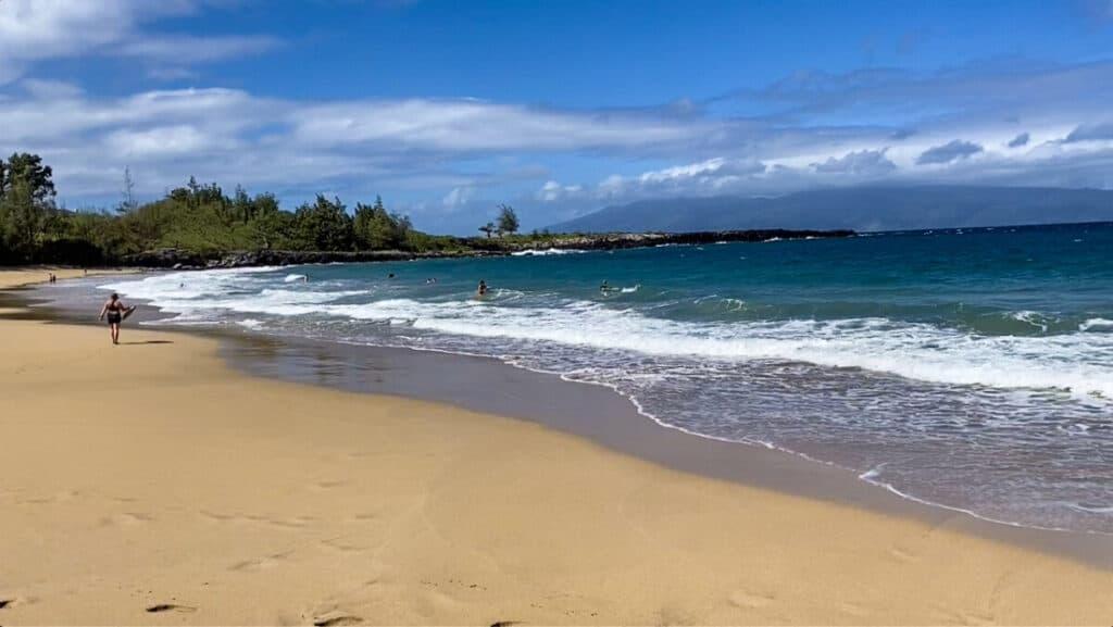 Best Maui Beaches DT Fleming
