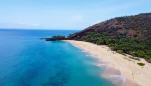 Best Beaches Maui Makena Beach