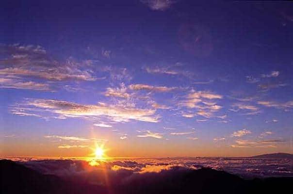 Haleakala Guided Sunrise Tour