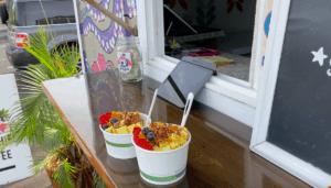 Best Lahaina Restaurants Baya Bowl