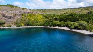 Best snorkeling Lahaina Honolua Bay