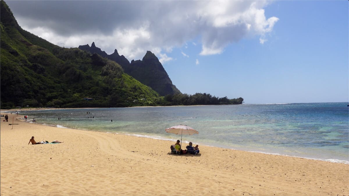 Best Snorkeling Spots on Kauai Tunnels