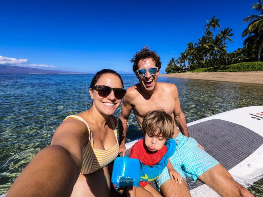Things to do Lahaina Beaches