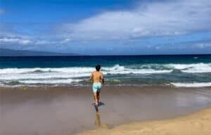 Best Beaches Lahaina DT Fleming