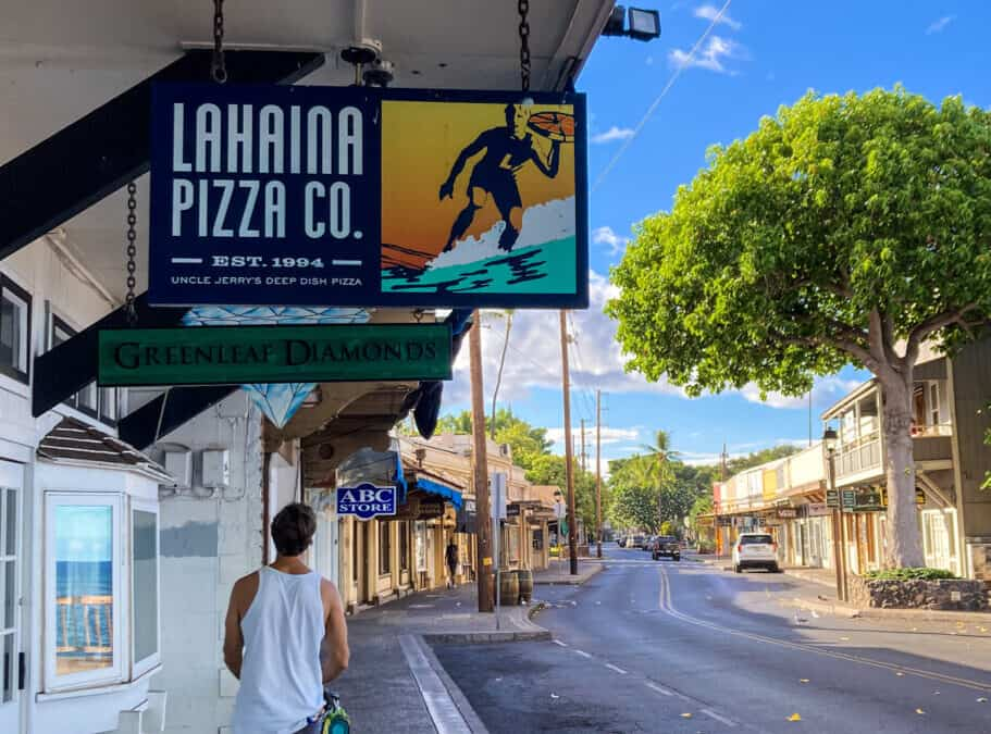 The 10 Best Restaurants in Lahaina: Something for Everyone