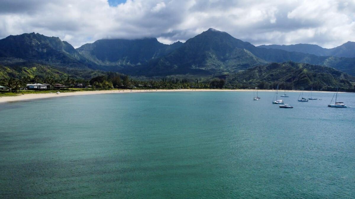 Your Perfect 7 Day Kauai Honeymoon Itinerary