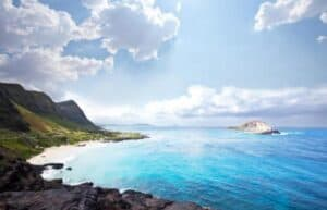 Hawaii Tour Grand Island Circle Tour