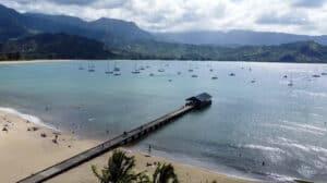 Kauai Honeymoon Itinerary Hanalei