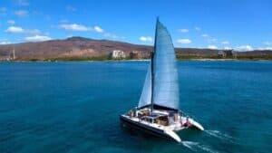 Ko Olina Adventure Snorkel and Sail