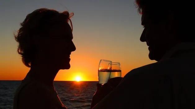 Ko Olina Sunset Sailing Cruise