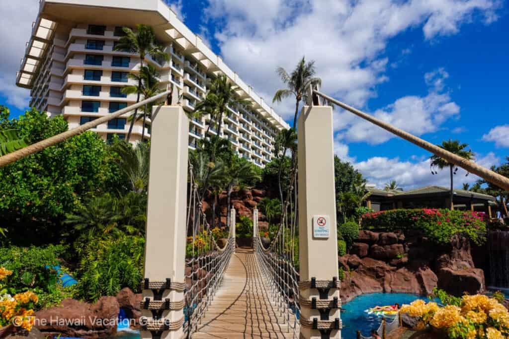 Lahaina Hotels Hyatt Regency Kaanapali
