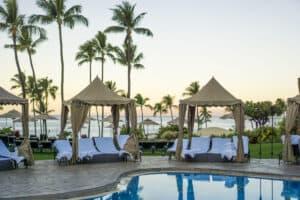 Maui Family Resorts Fairmont