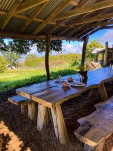 Maui for Couples O'o Farm Tour and Lunch