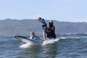 Oahu Surf Lesson North Shore Surf Girls