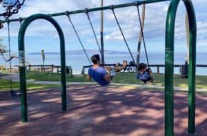 Which Hawaiian Island Has the Best Beaches kid friendly