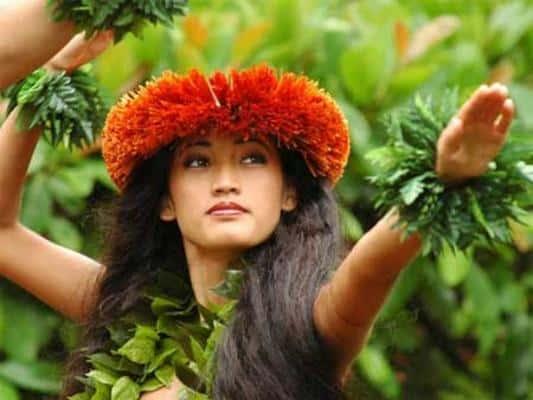 polynesian cultural center luau tour