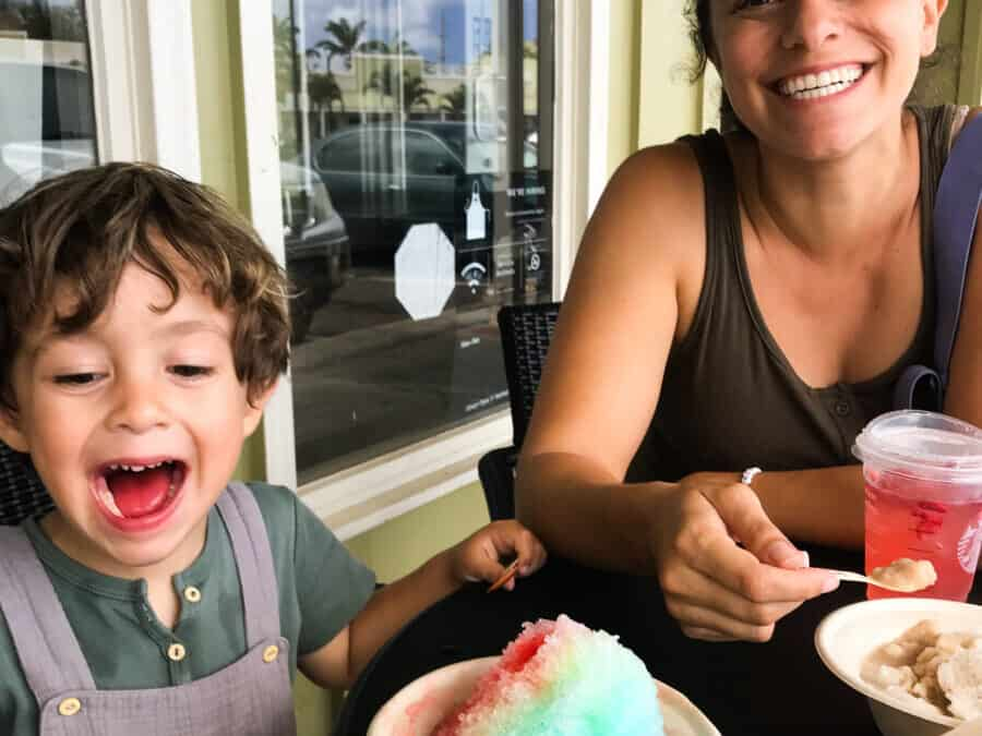 Don't Miss the 5 Best Spots for Shave Ice on Kauai