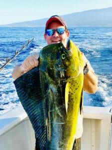 Kona Sport Fishing Hawaii fishing trips