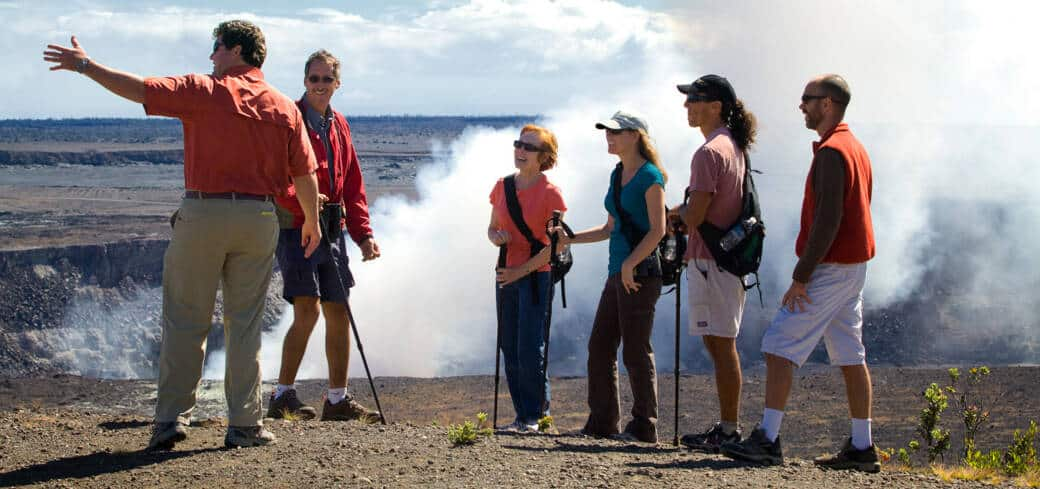 Hawaii Volcanoes National Park Guided Tour: Volcanoes Unveiled